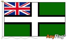 -DEVON ENSIGN  ANYFLAG RANGE - VARIOUS SIZES